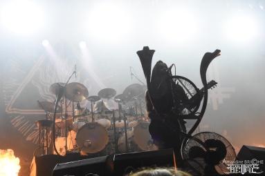 Behemoth - Metal Days107