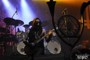 Behemoth - Metal Days121
