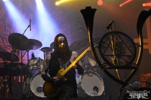 Behemoth - Metal Days125