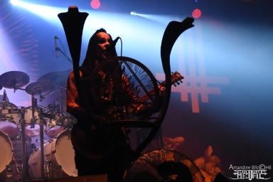 Behemoth - Metal Days127