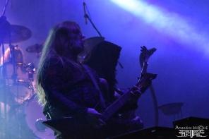 Behemoth - Metal Days13