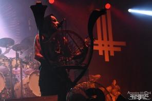 Behemoth - Metal Days130