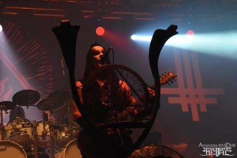 Behemoth - Metal Days135
