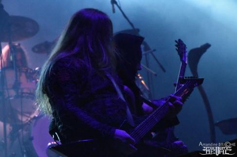 Behemoth - Metal Days14