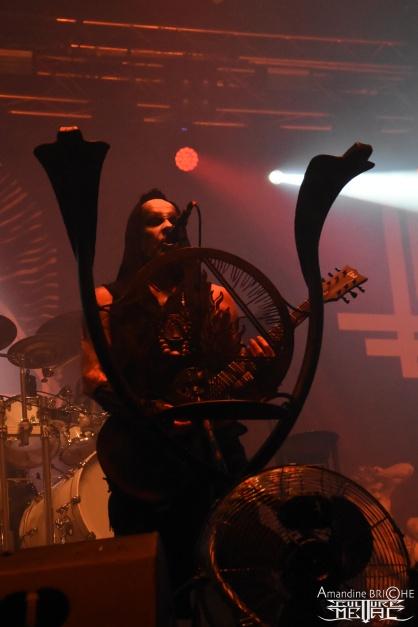 Behemoth - Metal Days140