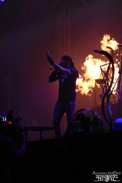 Behemoth - Metal Days142
