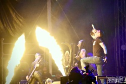 Behemoth - Metal Days145