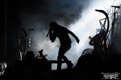 Behemoth - Metal Days150
