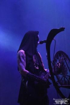 Behemoth - Metal Days17