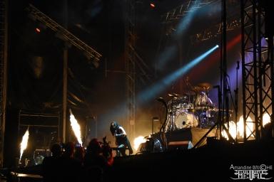 Behemoth - Metal Days170