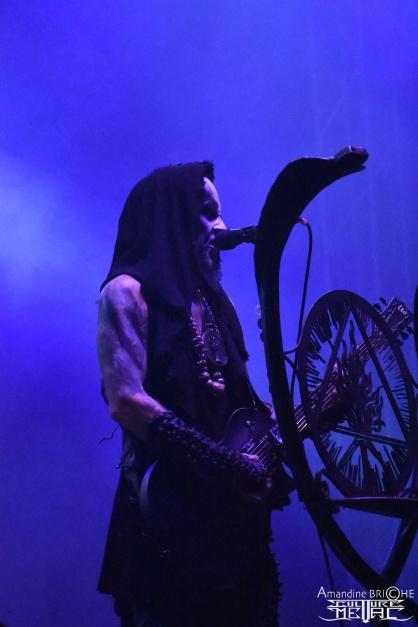 Behemoth - Metal Days18