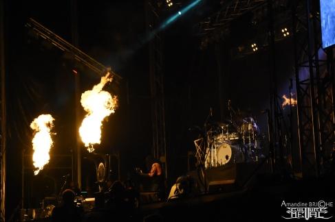 Behemoth - Metal Days180