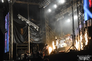 Behemoth - Metal Days185