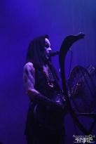 Behemoth - Metal Days19