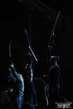 Behemoth - Metal Days197