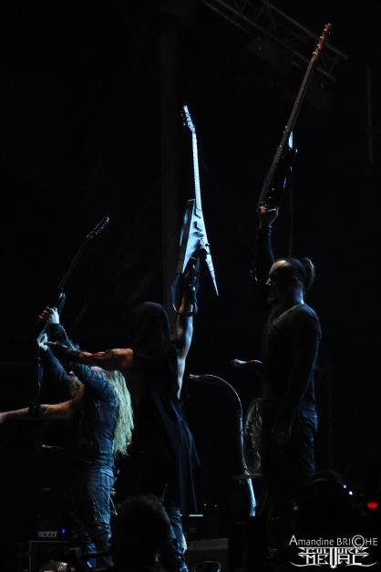 Behemoth - Metal Days199
