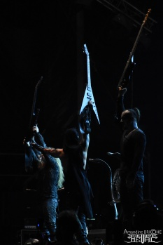 Behemoth - Metal Days201