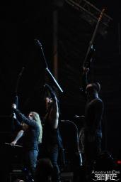 Behemoth - Metal Days203