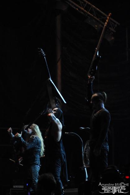 Behemoth - Metal Days205