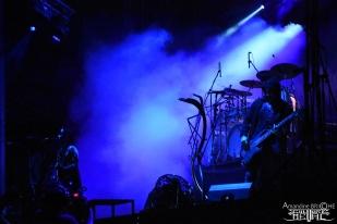 Behemoth - Metal Days212