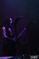 Behemoth - Metal Days22