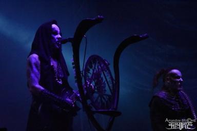 Behemoth - Metal Days25