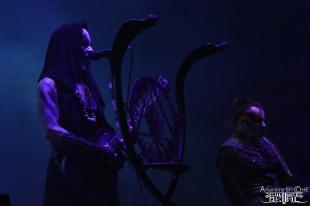 Behemoth - Metal Days26