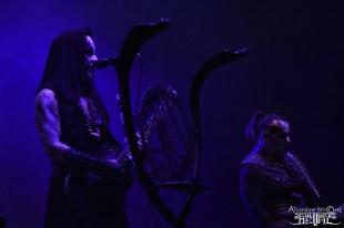 Behemoth - Metal Days27