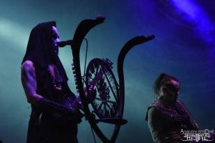 Behemoth - Metal Days28