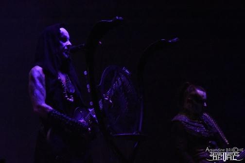 Behemoth - Metal Days29