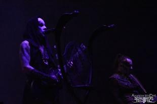 Behemoth - Metal Days31