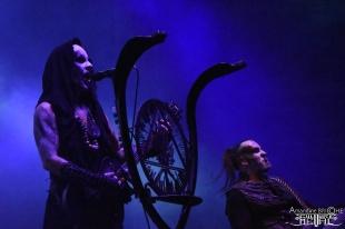 Behemoth - Metal Days32
