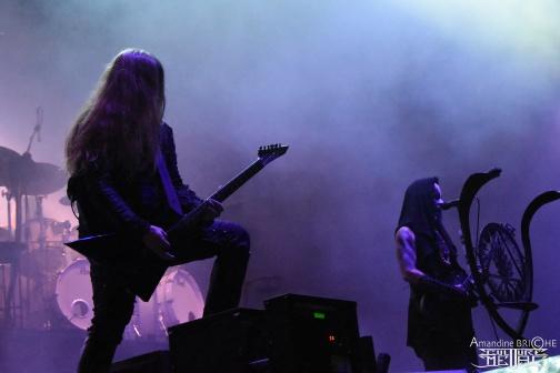 Behemoth - Metal Days39