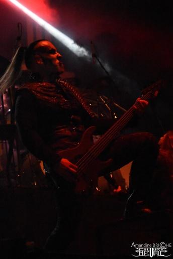 Behemoth - Metal Days4