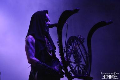 Behemoth - Metal Days44