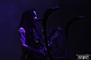 Behemoth - Metal Days45