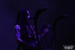 Behemoth - Metal Days50