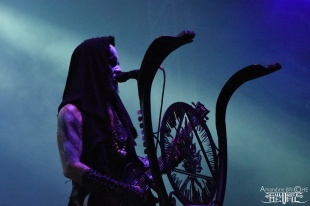 Behemoth - Metal Days51