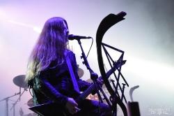 Behemoth - Metal Days53
