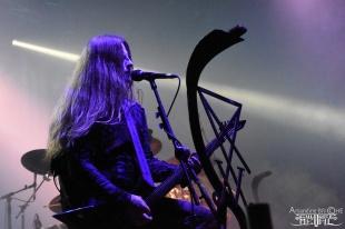 Behemoth - Metal Days54