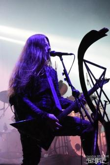 Behemoth - Metal Days55
