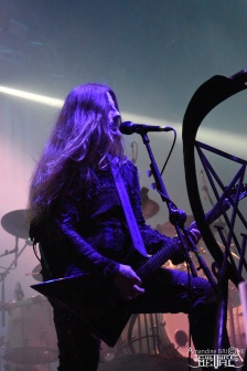 Behemoth - Metal Days57