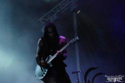 Behemoth - Metal Days63