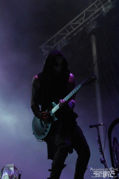 Behemoth - Metal Days64