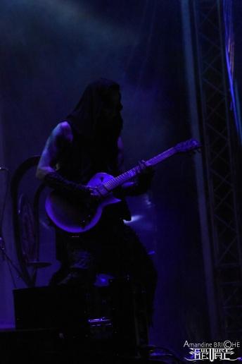 Behemoth - Metal Days66