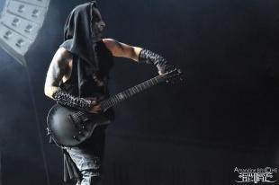 Behemoth - Metal Days68