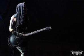 Behemoth - Metal Days69