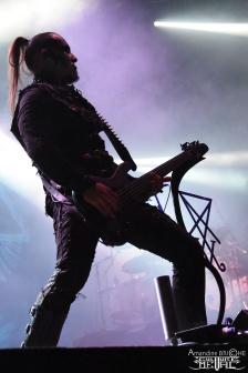Behemoth - Metal Days71