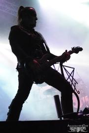 Behemoth - Metal Days76