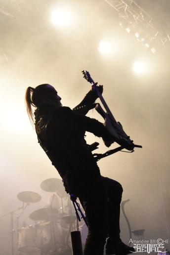 Behemoth - Metal Days77